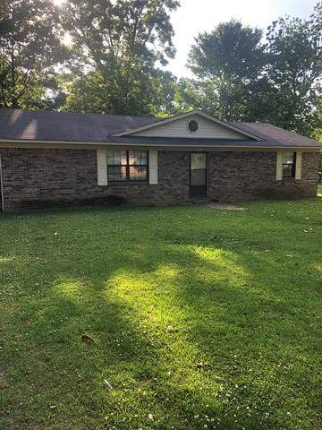323 Hayes Street, BATESVILLE, MS 38606 (MLS #148238) :: Oxford Property Group