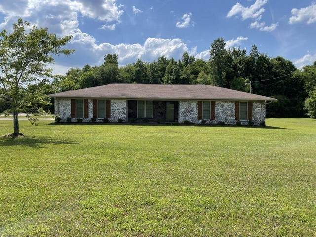 1273 Cr 46, MYRTLE, MS 38650 (MLS #148250) :: Oxford Property Group