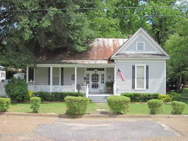 104 Hightower Street, SARDIS, MS 38666 (MLS #148275) :: John Welty Realty