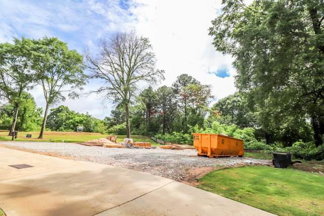100 Shaw Place Drive, OXFORD, MS 38655 (MLS #148291) :: Oxford Property Group