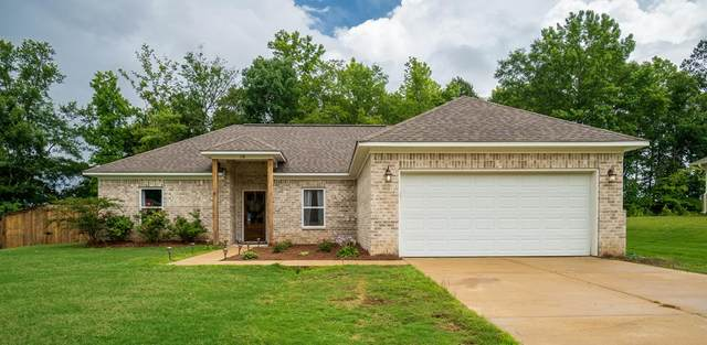 178 Shelbi, OXFORD, MS 38655 (MLS #148302) :: Oxford Property Group