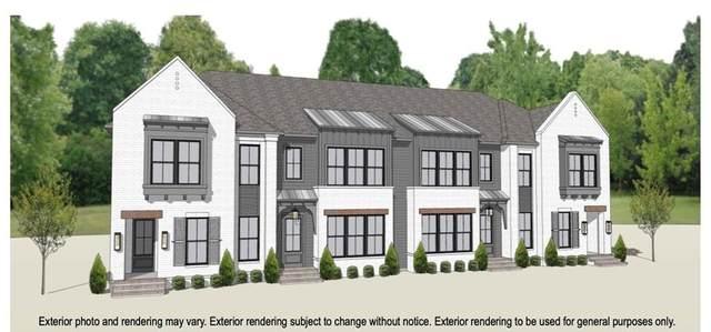 331 Stillwater Lane, OXFORD, MS 38655 (MLS #148315) :: Oxford Property Group
