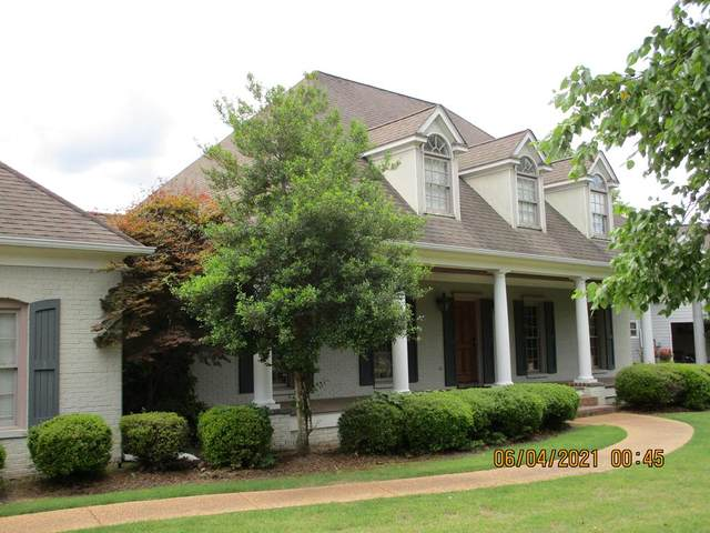 2400 West Wellsgate Drive, OXFORD, MS 38655 (MLS #148318) :: Oxford Property Group