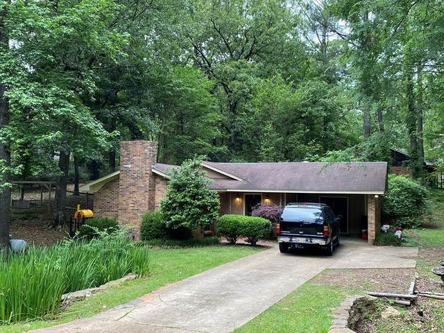 300 Palmer Drive, OXFORD, MS 38655 (MLS #148325) :: John Welty Realty