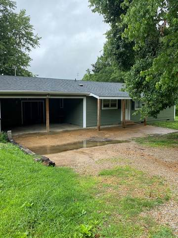 30 Cr 369, OXFORD, MS 38655 (MLS #148328) :: John Welty Realty