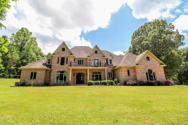 495 Cr 303, OXFORD, MS 38655 (MLS #148331) :: John Welty Realty