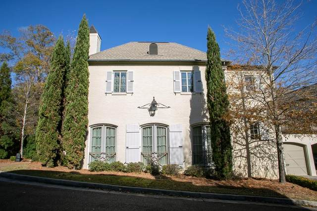 423 North 16th Street Unit 111, OXFORD, MS 38655 (MLS #148339) :: Oxford Property Group