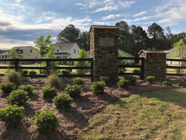 442 Live Oak Dr, OXFORD, MS 38655 (MLS #148351) :: Cannon Cleary McGraw