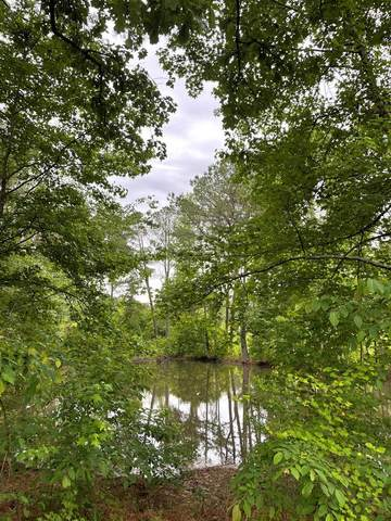 None Firetower Rd (Cr 151), WATER VALLEY, MS 38965 (MLS #148355) :: Oxford Property Group