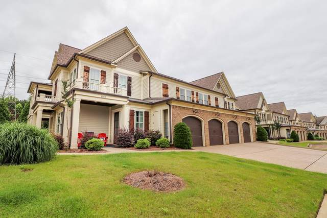 1100 Augusta Dr. #1003, OXFORD, MS 38655 (MLS #148365) :: Cannon Cleary McGraw