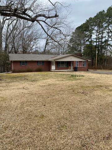 35 Business 7 North, ABBEVILLE, MS 38601 (MLS #148370) :: John Welty Realty