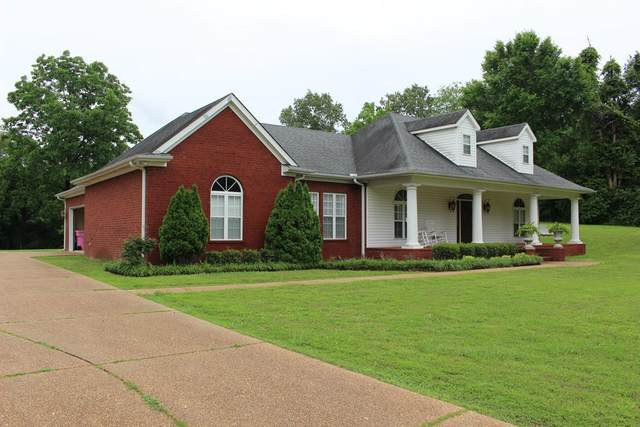 15580 Hwy 35 South, BATESVILLE, MS 38606 (MLS #148375) :: Cannon Cleary McGraw