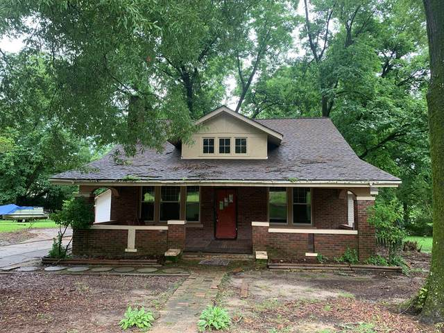 1106 Carlson, WATER VALLEY, MS 38965 (MLS #148385) :: Cannon Cleary McGraw