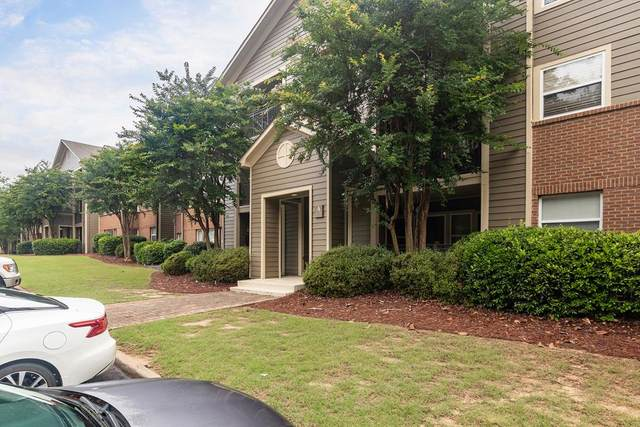 2100 Old Taylor Road #104, OXFORD, MS 38655 (MLS #148386) :: John Welty Realty