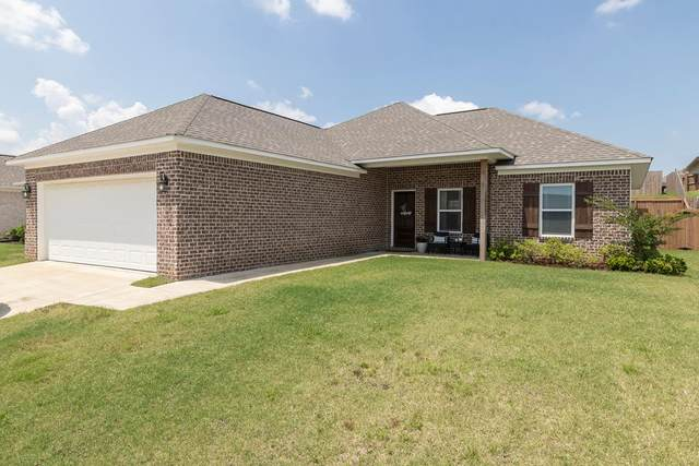 3015 Blackbriar Drive, OXFORD, MS 38655 (MLS #148396) :: Cannon Cleary McGraw