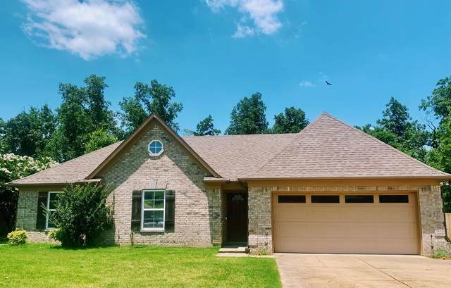 125 Garden Terrace, OXFORD, MS 38655 (MLS #148397) :: Cannon Cleary McGraw