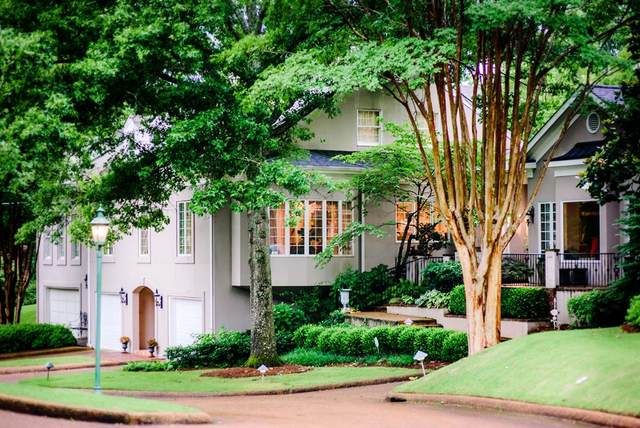 #6 604 Tyler Place, OXFORD, MS 38655 (MLS #148408) :: John Welty Realty