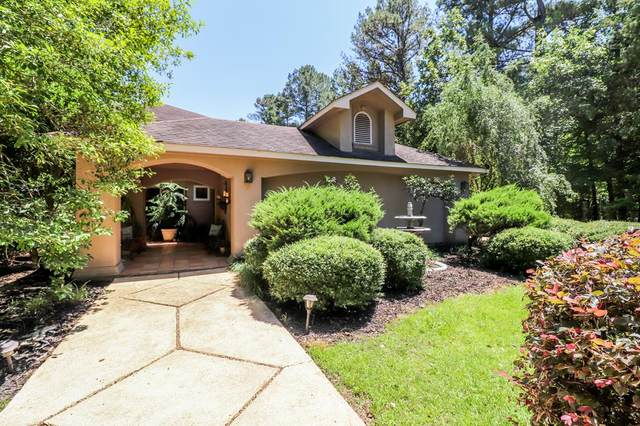 219 Woodland Hills Dr, OXFORD, MS 38655 (MLS #148413) :: John Welty Realty