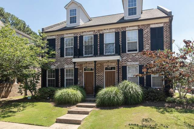 2206 Anderson Rd. #2201, OXFORD, MS 38655 (MLS #148421) :: John Welty Realty