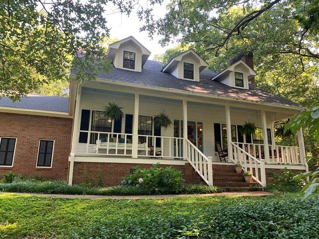 322 Wishing Tree, OXFORD, MS 38655 (MLS #148422) :: Cannon Cleary McGraw