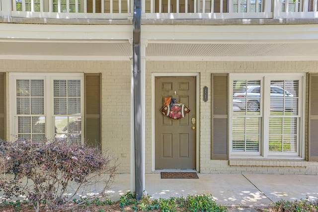 #11 119 Chesnut St., OXFORD, MS 38655 (MLS #148426) :: Cannon Cleary McGraw