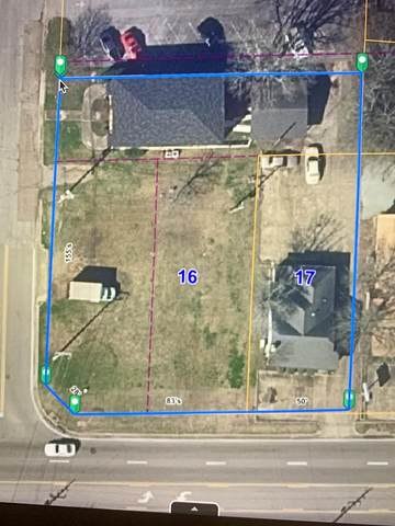 1908 Main W, OTHER, MS 38801 (MLS #148435) :: Cannon Cleary McGraw