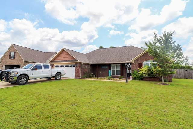 134 Franklin, OXFORD, MS 38655 (MLS #148474) :: Cannon Cleary McGraw