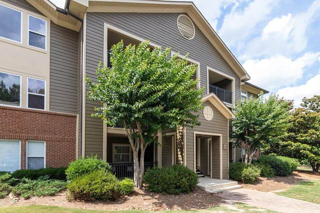 2108 Old Taylor Rd Unit 159, OXFORD, MS 38655 (MLS #148477) :: Cannon Cleary McGraw