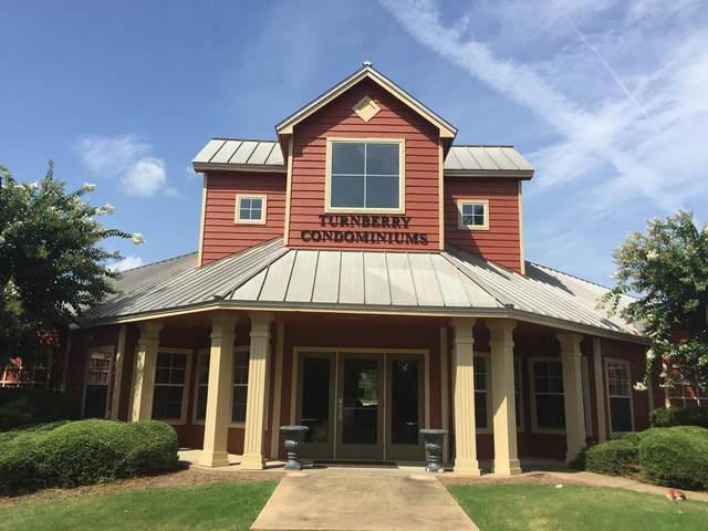137/138 Turnberry, OXFORD, MS 38655 (MLS #148478) :: Cannon Cleary McGraw