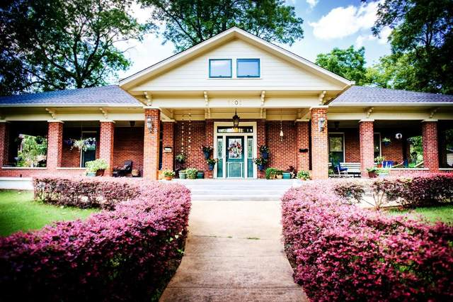1505 Madison, OXFORD, MS 38655 (MLS #148488) :: Oxford Property Group