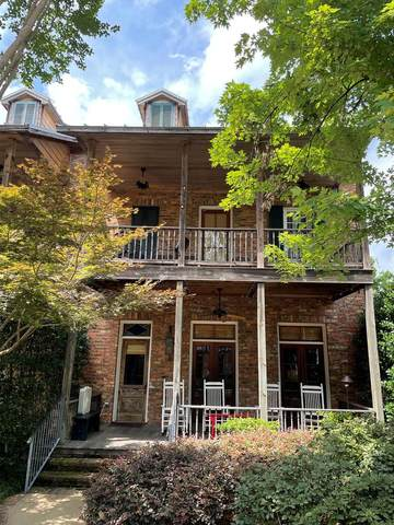 707 University Avenue, Unit 2, OXFORD, MS 38655 (MLS #148493) :: Cannon Cleary McGraw
