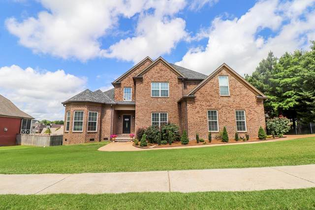 413 Northpointe Lake Dr, OXFORD, MS 38655 (MLS #148497) :: Nix-Tann and Associates