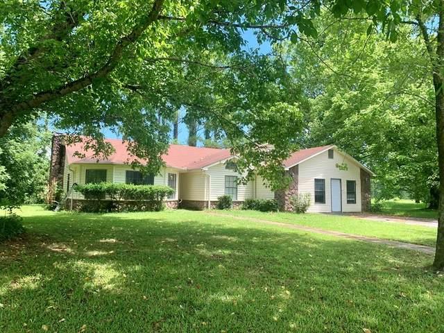 709 County Road 445, OXFORD, MS 38655 (MLS #148538) :: Nix-Tann and Associates