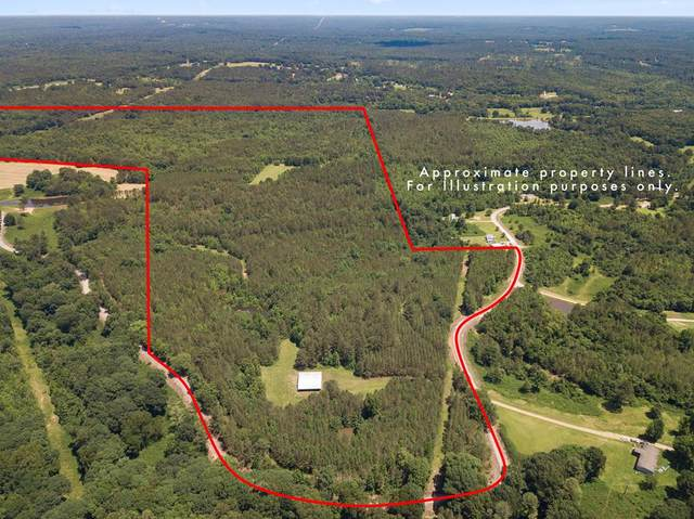 0 Puppy Hill Road, WATERFORD, MS 38685 (MLS #148546) :: Cannon Cleary McGraw