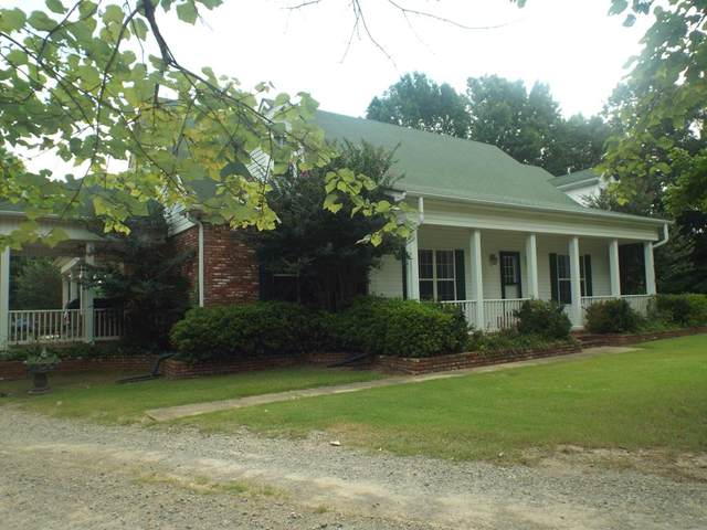 29195 Highway 4 E Senatobia, OTHER, MS 38668 (MLS #148551) :: Cannon Cleary McGraw