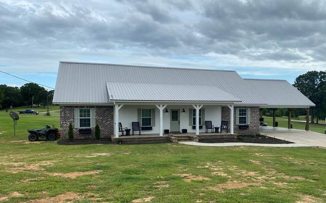 18 Cr 257 B, BRUCE, MS 38915 (MLS #148563) :: Cannon Cleary McGraw