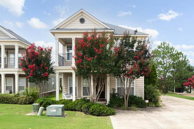 400 Scarlet Cove, OXFORD, MS 38655 (MLS #148576) :: John Welty Realty