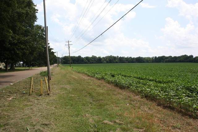 tbd Tubbs Road, BATESVILLE, MS 38606 (MLS #148577) :: Cannon Cleary McGraw