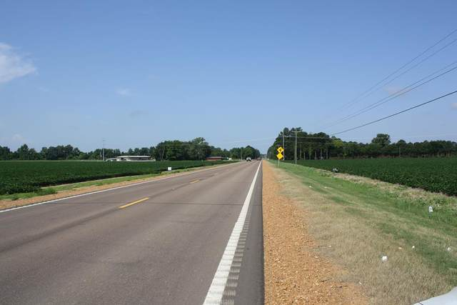 tbd Highway 6 West, BATESVILLE, MS 38606 (MLS #148578) :: Oxford Property Group