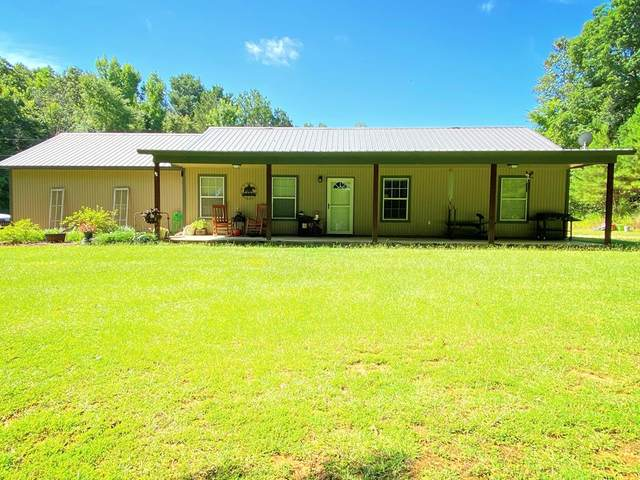 2836 Anthony Road, POPE, MS 38658 (MLS #148601) :: John Welty Realty