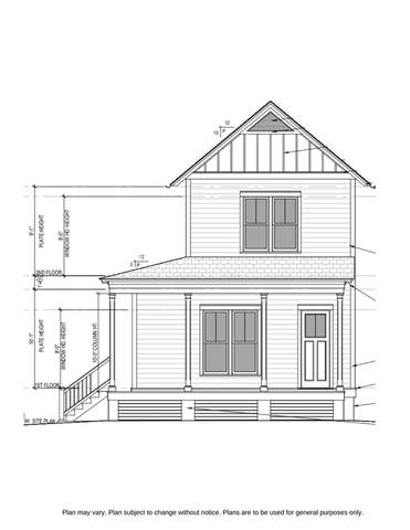 323 Birdie Terrace, OXFORD, MS 38655 (MLS #148602) :: Cannon Cleary McGraw
