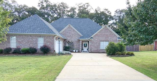 1009 Scarlett Drive, OXFORD, MS 38655 (MLS #148604) :: Cannon Cleary McGraw
