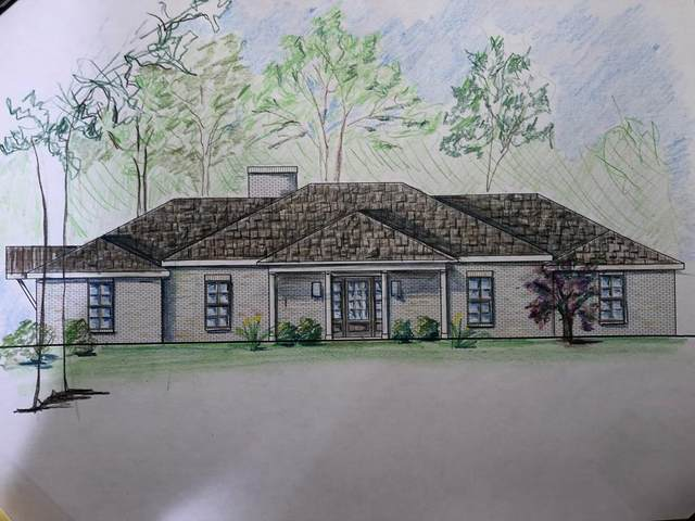 400 Country Club Road, OXFORD, MS 38655 (MLS #148624) :: Oxford Property Group