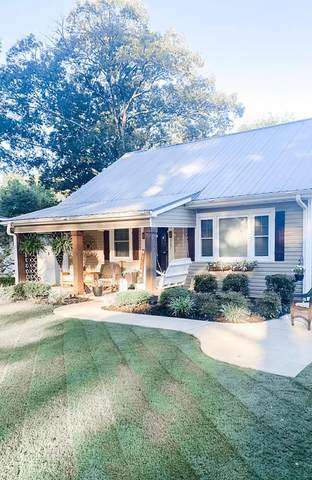 207 North Brooks, PONTOTOC, MS 38863 (MLS #148640) :: Cannon Cleary McGraw