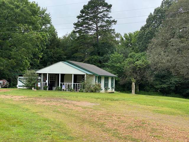 65 Cr 430, VARDAMAN, MS 38878 (MLS #148648) :: Cannon Cleary McGraw