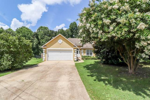 211 Forest Ridge Drive, OXFORD, MS 38655 (MLS #148650) :: Cannon Cleary McGraw