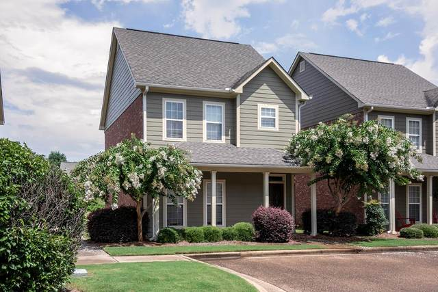 145 Pr 3049, OXFORD, MS 38655 (MLS #148655) :: Cannon Cleary McGraw