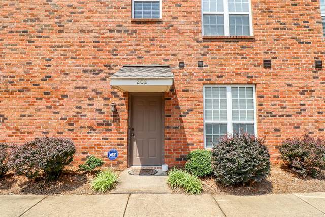 202 Pr 3097, OXFORD, MS 38655 (MLS #148659) :: Cannon Cleary McGraw