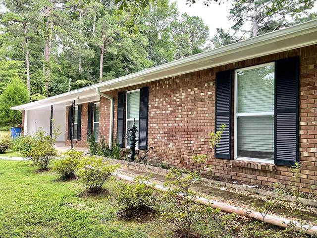 1107 Franklin Cove, OXFORD, MS 38655 (MLS #148661) :: Cannon Cleary McGraw