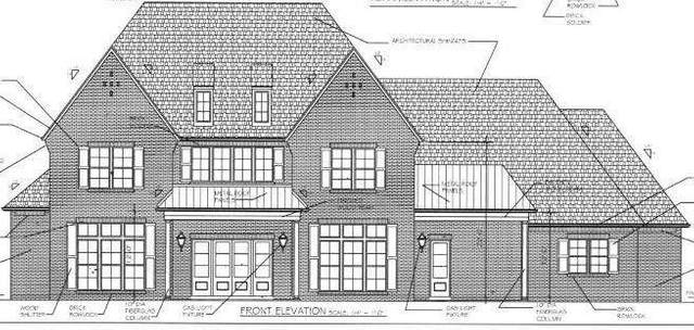 1103 Hogan Cove, OXFORD, MS 38655 (MLS #148668) :: Oxford Property Group